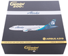 Alaska Airlines Model 1/200 scale Gemini A319 Standard Livery image 5