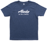 Alaska Airlines T-shirt Youth  image 1