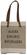 """Alaska Airlines Apolis Tote Bag - 15x12"""" image 1"""