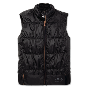 Alaska Airlines Vest Ladies Brooks