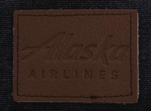 Alaska Airlines Hip Pack