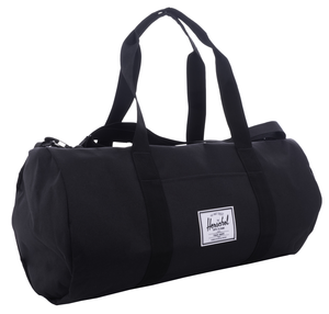 Alaska Airlines Herschel Duffel Bag