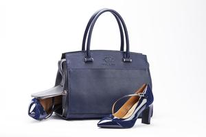 Aura Women's Handbag by Luly Yang - Pre-Order