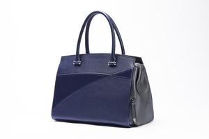 Handbag by Luly Yang