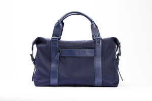 Weekender Bag by Luly Yang