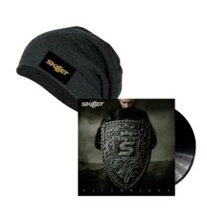 Victorious Vinyl Package B