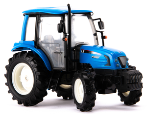 1/25 LS Tractor P7040 Toy Tractor
