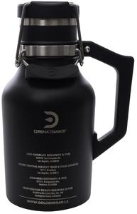32 oz Drink Tank Growlers