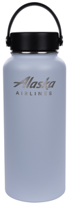 Alaska Airlines Hydro Flask 32 oz