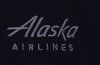 Alaska Airlines Shirt Ladies Cutter and Buck Response Hybrid Long Sleeve image 3