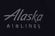 Alaska Airlines Cutter and Buck Response Hybrid Ladies L/S Top image 3
