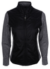 Alaska Airlines Jacket Ladies Cutter and Buck Stealth  image 1