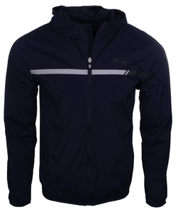 Alaska Airlines Cutter and Buck Men's Breaker Sport Jacket