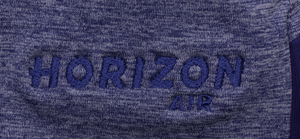 Horizon Air Cutter and Buck Ladies L/S Lena Full Zip Jacket
