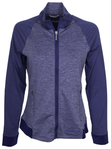 Horizon Air Cutter and Buck Ladies L/S Lena Full Zip Jacket