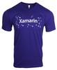 American Apparel Xamarin Wordmark Tee image 1