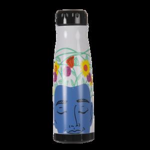 Mental Health Water Bottle