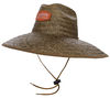 Straw Patch Hat image 3