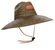 Straw Patch Hat image 2