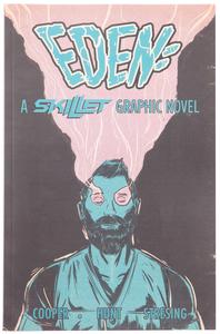 Eden I Softbound Graphic Novel
