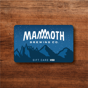 Gift Card - $150.00
