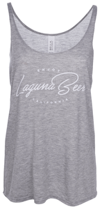 Women's Enjoy Laguna Beer Slouchy Tank