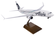 Alaska Airlines Employee Powered B737-800 1/100 scale model-SKR8246 image 2