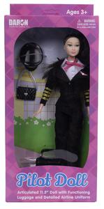 Pilot Doll