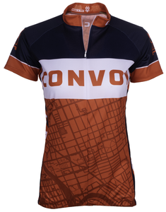Women's Bicycling Jerseys 19'