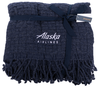 Alaska Airlines Blanket Pendleton Throw image 1