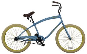 California Inspired Bike