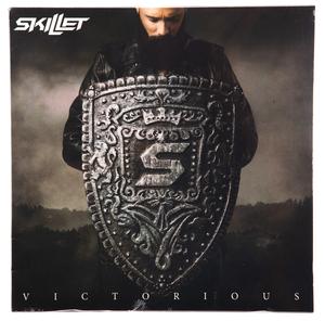 Victorious Vinyl w/ CD