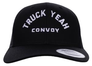 Truck Yeah Trucker Hat