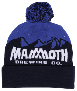 Mammoth Knit Beanie