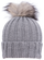 Alaska Airlines Knit Beanie with Pom image 1