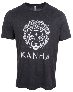 Kanha Heathered T-shirt