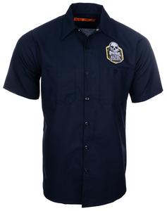 Brewer's Shirt