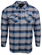 Women's Long Sleeve Flannel Shirt image 1