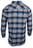 Women's Long Sleeve Flannel Shirt image 2