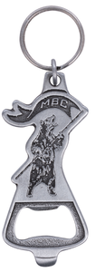 MBC Bear Bottle Opener