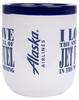 Alaska Airlines Mug I Love the Smell of Jet Fuel  image 2