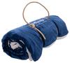 Alaska Airlines Blanket Sherpa image 2