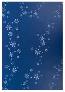 Alaska Airlines Gift Wrap Single Sheet