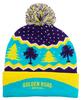 Knit Winter Beanie image 1