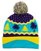 Knit Winter Beanie image 2
