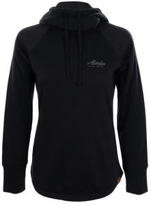 Womens Alaska Airlines TechStyles Sportswear Hoodie
