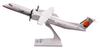 Alaska Airlines Model 1/100 scale Skymarks Q400 Horizon Air Retro (Meatball) Livery image 1