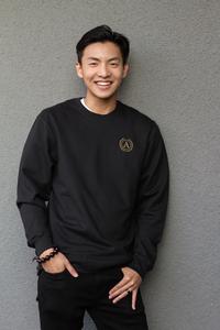 Premium Crew Neck Sweatshirt