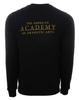 Premium Crew Neck Sweatshirt image 3