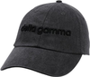 3D Embroidery Hat - delta gamma image 1